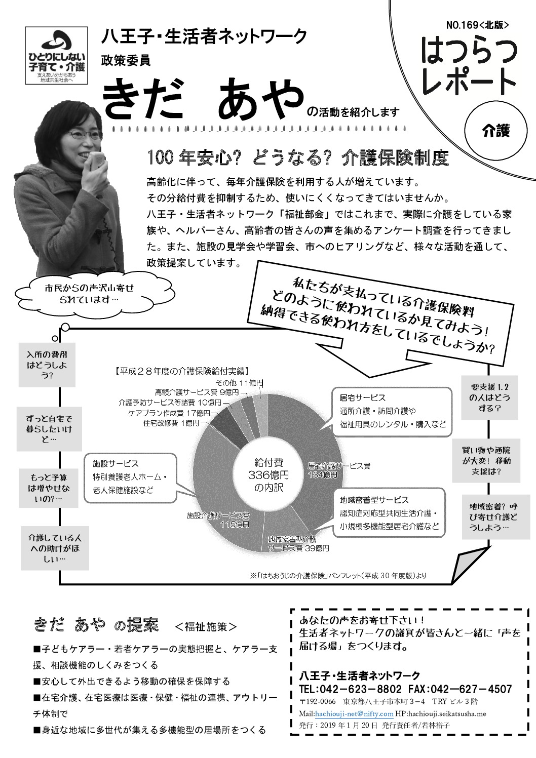 はつらつレポート介護 – 木田%u3000最終のサムネイル